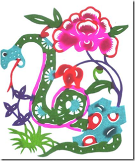 2013 Chinese Astrology & Feng Shui Guide - The Year of The Snake